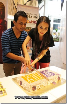 Rentak Artis Siti Saleha 181