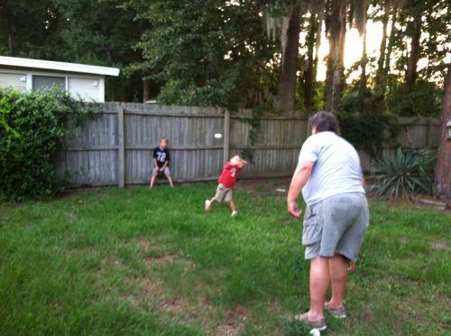 Aeson+Baseball+Papa