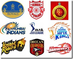 ipl all teams