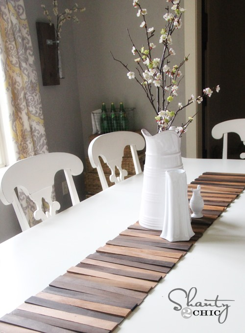 DIY-Table-Runner