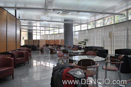 PAL Mabuhay Lounge 16