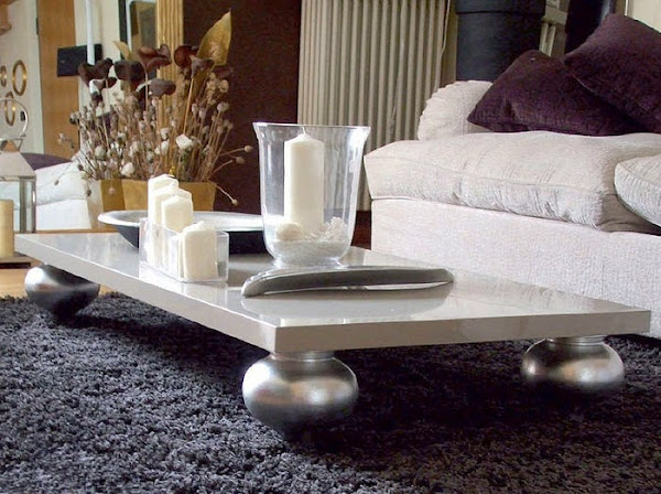 Coffee Table Decor Coffee Table Decor