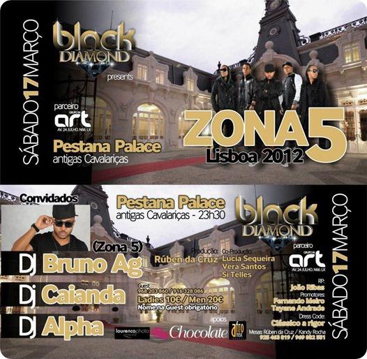 Zona 5 Em Lisboa