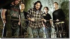 Pearl Jam Tour en Brasil