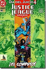 P00168 - 168 JLA #90