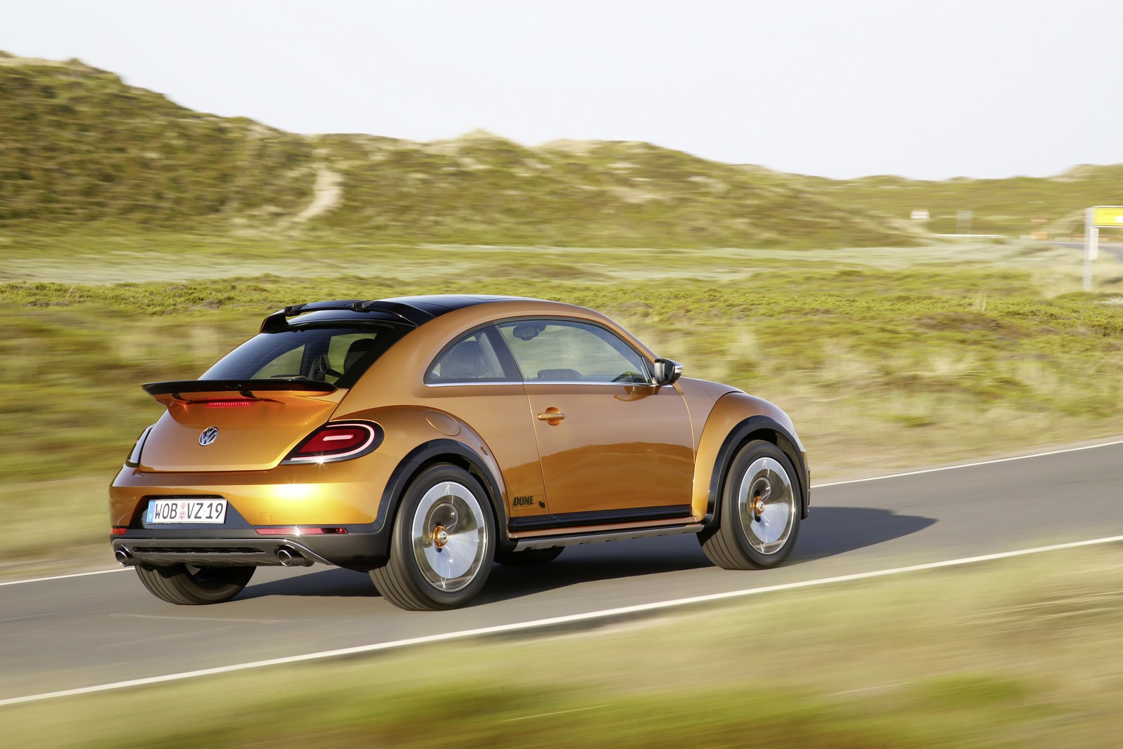 Vw Quote Report Highperformance Vw Beetle R Confirmed For U.s.