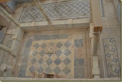 Ephesus House Atrium