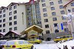 Фото 3 Pamporovo Hotel