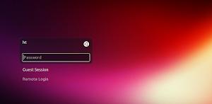LightDM 1.7.4 in Ubuntu 13.10