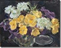 lotte-laserstein-flowers-in-a-vase