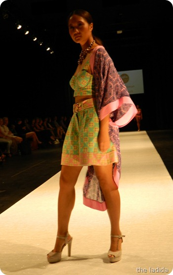 Sally Spackman - AGFW Fashion Week 2012 (5)