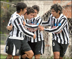 Ver Online Libertad vs Sol de América en Vivo / Apertura Paraguay, 12 Junio 2014 (HD)