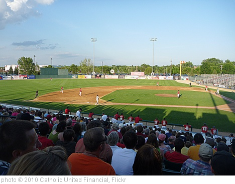 '062410-stadium1' photo (c) 2010, Catholic United Financial - license: http://creativecommons.org/licenses/by-nd/2.0/
