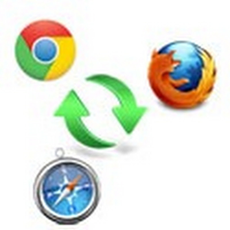 Surfon Moves Browser Tabs Between Different Browsers and Computers