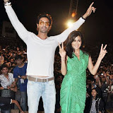 Arjun, Chitrangada @ college fest