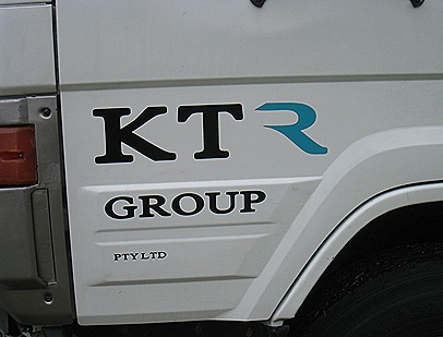 KTR Signs January 2012 001