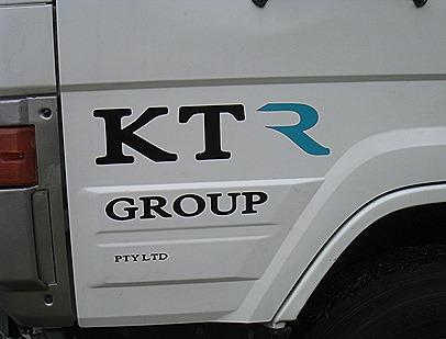 KTR Signs January 2012 001