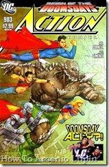 21 - Action Comics #903