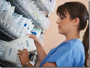 Mediante un convenio con el ISFDyT Nº 89 pasantes de la carrera Enfermería Profesional reforzarán la atención en los hospitales