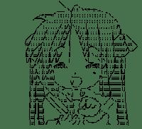 Hiiragi Kagami (RakiSta)