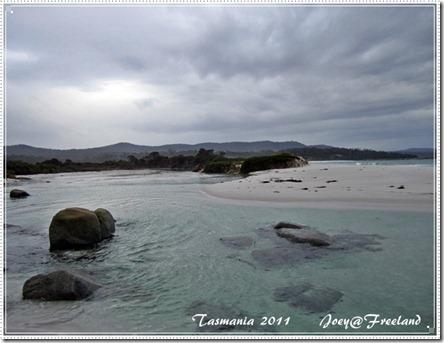 Tasmania 2011