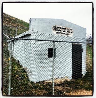 Stockton Jail