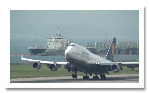 Lufthansa Germany