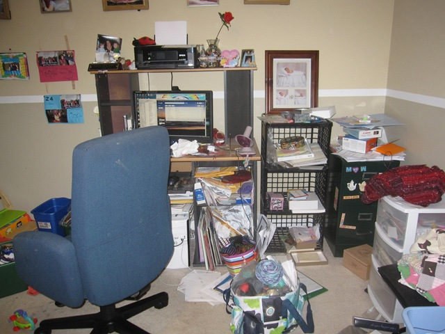 Office Organization Continued