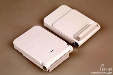 LG G3 wireless charging dock