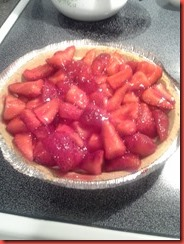 Stawberry Pie