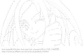[AA]キュアダイヤモンド (ドキドキ!プリキュア)