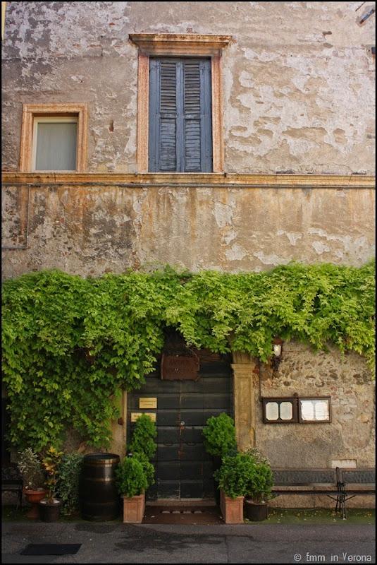 Ristorante Antica Torretta, Verona