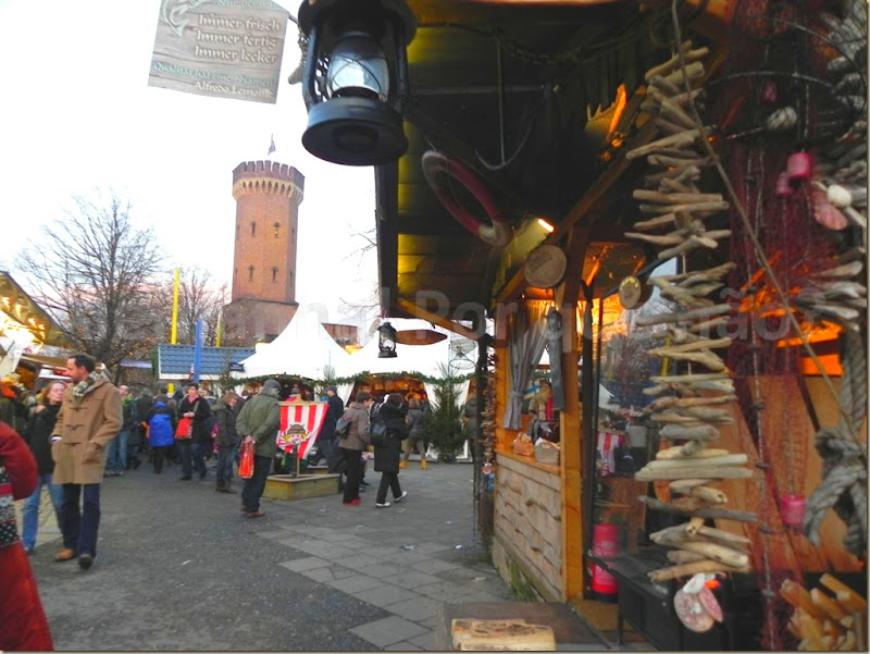 Feira de Natal Colônia 20