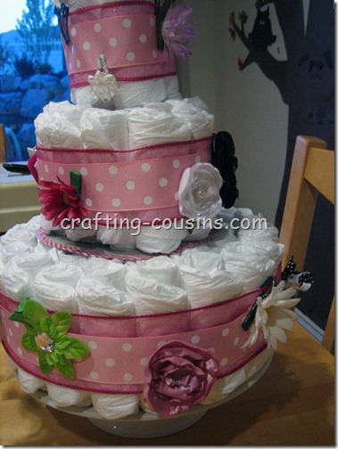 Diaper Cake (6)