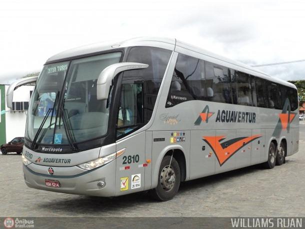 Aguavertur Turismo 2810