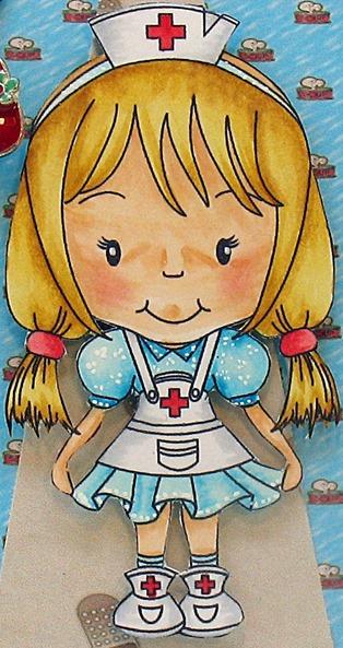 Nurse Marie 2013  c