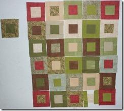 kayces quilt layout