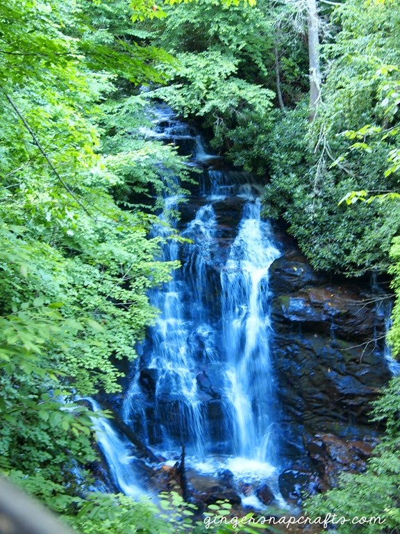 Soto Waterfall
