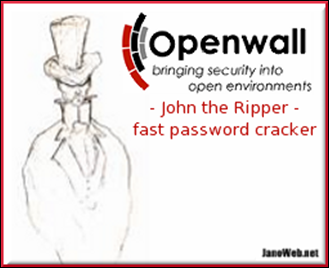 john-the-ripper