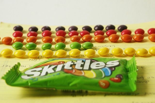 skittles two