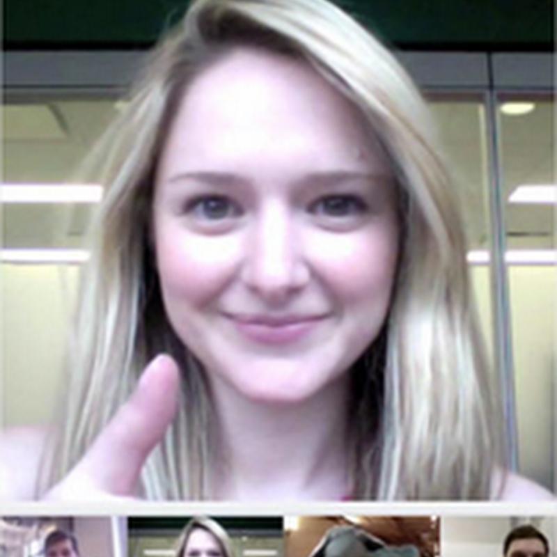 Usos productivos para los Hangouts o Quedadas de Google+