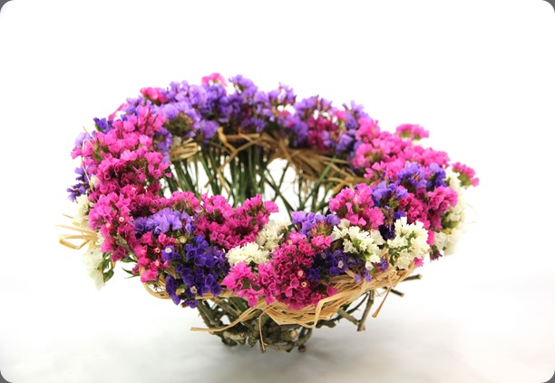 floresie_dried_statice_arrangement