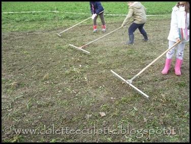 I bambini delle classi 1° della Scuola Primaria di Padulle piantano il grano! (29)