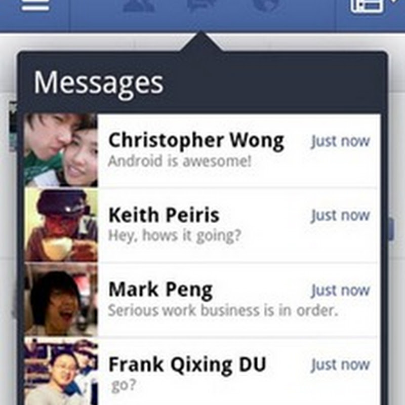 [Android] Facebook 39.0.0.36.238 APK/APP 下載
