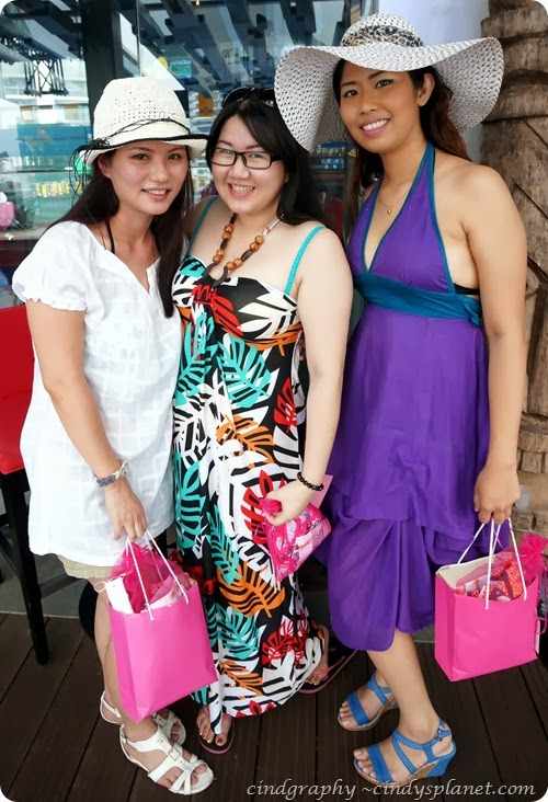 PinkNProper Pool Party12