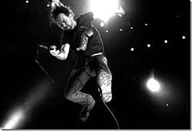 Pearl Jam Concierto en Foro SOl 2015 en Noviembre primera fila