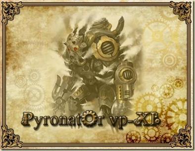 Pironator