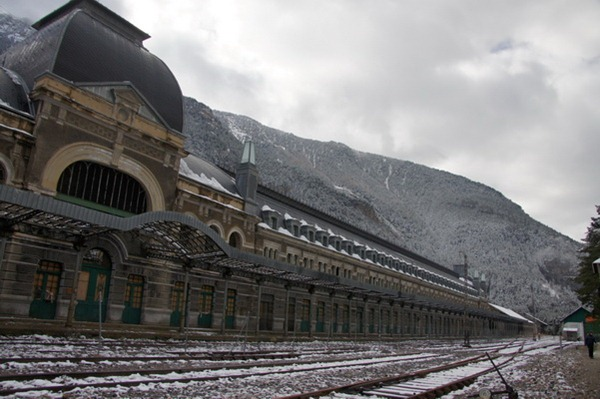 Canfranc 0498 Abril 12