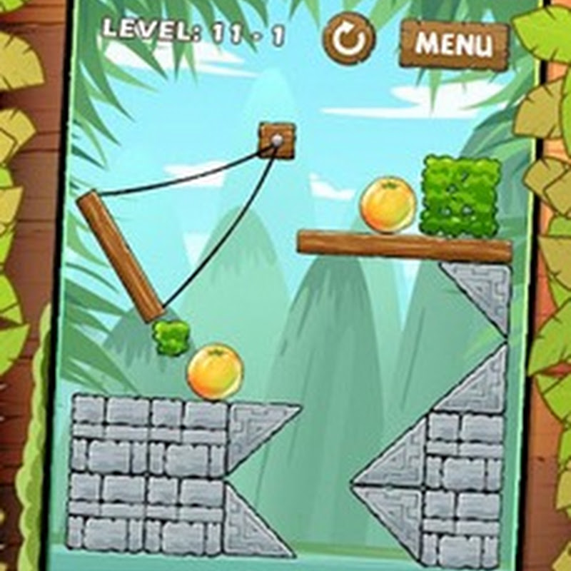 [Android] 水果鱷魚 1.2.1 APK下載 - 益智類好遊戲