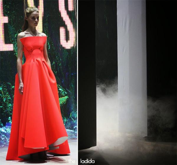 MBFF Sydney 2013 - Trends Gala - Toni Maticevski (4)